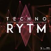 Techno Rytm 3 von Various Artists