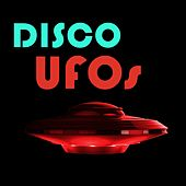 Disco UFOs von Various Artists