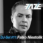 Faze DJ Set #11: Falko Niestolik by Various Artists