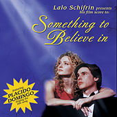 Something to Believe In by Lalo Schifrin