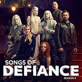Songs of Defiance Season 2 (Original Television Soundtrack) by Various Artists