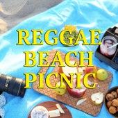 Reggae Beach Picnic de Various Artists