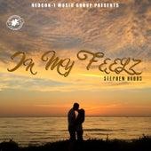 In My Feelz by Stephen Hobbs