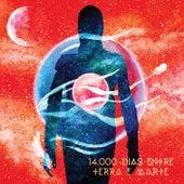 14.000 Dias Entre Terra e Marte by Marciano