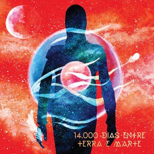 14.000 Dias Entre Terra e Marte de Marciano