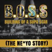 B.O.S.S. Building of a Supa Star (The Ne-Yo Story) de Various Artists