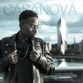 Casanova by Kesh