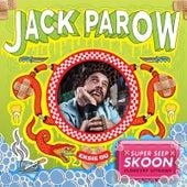 Eksie Ou (Super Seep Skoon) [Vloekvry Uitgawe] von Jack Parow
