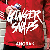 Anorak de The Gingersnaps