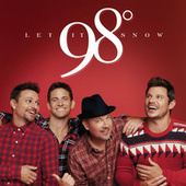 Let It Snow von 98 Degrees