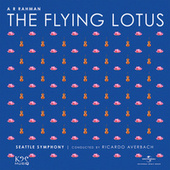 The Flying Lotus by Ricardo Averbach