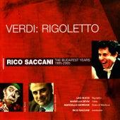 Verdi: Rigoletto von Rico Saccani