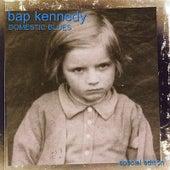 Domestic Blues by Bap Kennedy