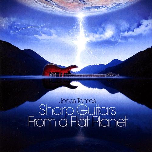 Sharp Guitars From a Flat Planet by Jonas Tamas