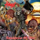 Assassins of War de Hirax