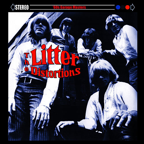 Distortions by The Litter