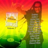 Showcase Vol. 1 von Various Artists