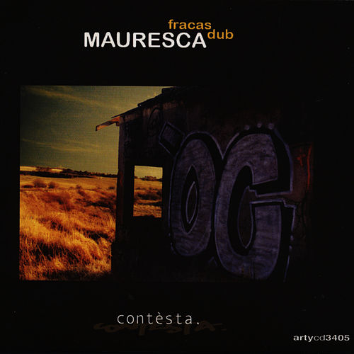 mauresca album