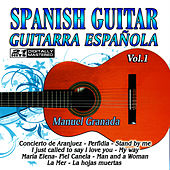Spanish Guitar, Guitarra Española 1 by Spanish Guitar