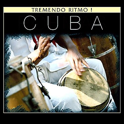 Cuba. Tremendo Ritmo! by Various Artists