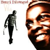 Wa de Henri Dikongue