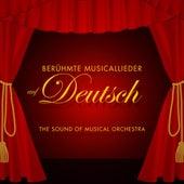 Berühmte Musicallieder auf Deutsch by Various Artists
