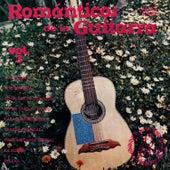 Romanticos De La Guitarra Vol. 3 de Los Romanticos De La Guitarra