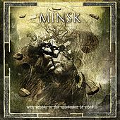 With Echoes In The Movement of Stone by Minsk