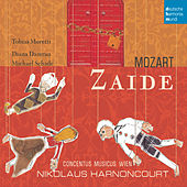 Mozart: Zaide (Das Serail) KV 344 by Various Artists