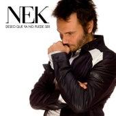Deseo que ya no puede ser de Nek