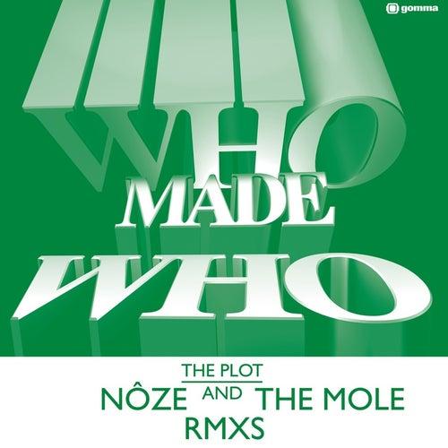 The Plot Remixes von WhoMadeWho