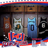 Texas All-Stars by The 3rd Degree