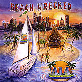 Beachwrecked by A1A