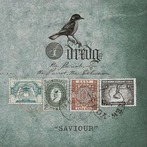 Saviour by Dredg