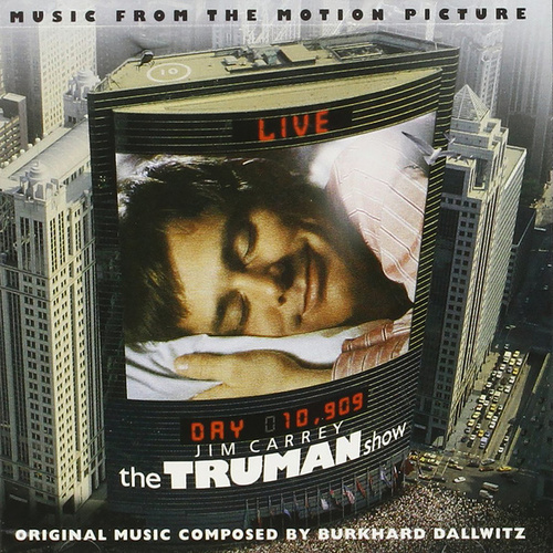 The Truman Show by Various Artists