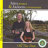 Old Time Duets by Anya Hinkle