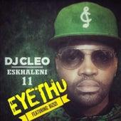 Eyethu by DJ Cleo