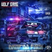 Drop da Pack by Wolfgang