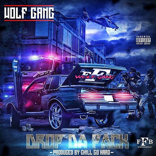 Drop da Pack by Wolfgang