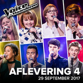 The Voice Van Vlaanderen 2017 - Aflevering 4 – 29 September 2017 (The Voice Van Vlaanderen 2017 / Live) de Various Artists
