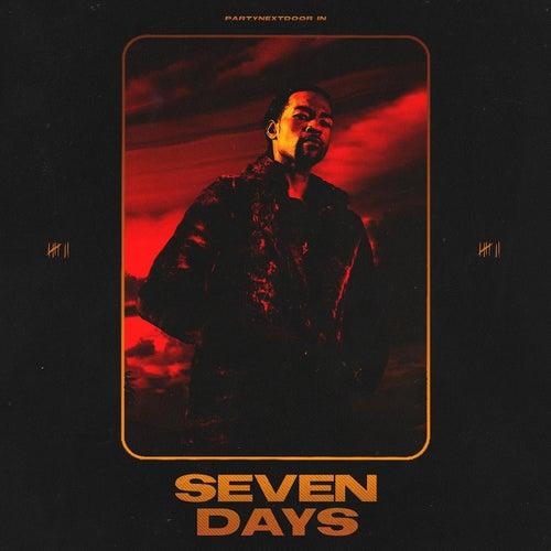 Seven Days by PARTYNEXTDOOR