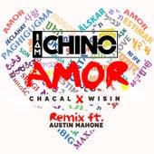 Amor (Remix) by IAmChino
