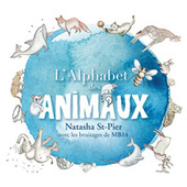 L'alphabet des animaux de Various Artists