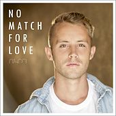 No Match for Love by Alob