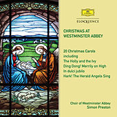 Christmas at Westminster Abbey von Various Artists