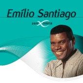 Emílio Santiago Sem Limite de Emílio Santiago