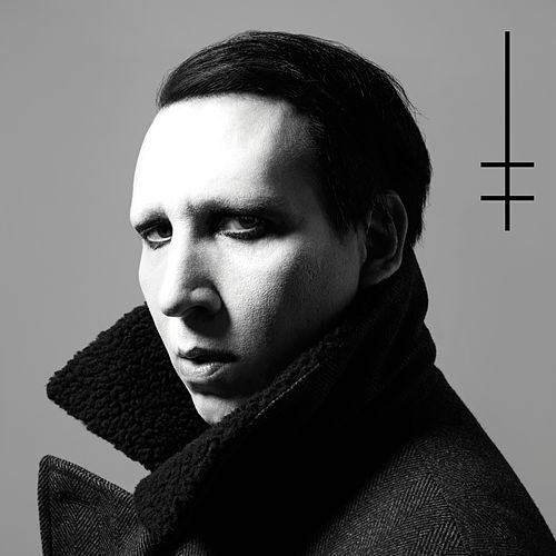 Heaven Upside Down von Marilyn Manson
