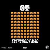 Everybody Mad de O.T. Genasis
