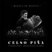 Oye de Celso Piña