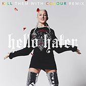 Hello Hater (Kill Them With Colour Remix) de Sam Bruno